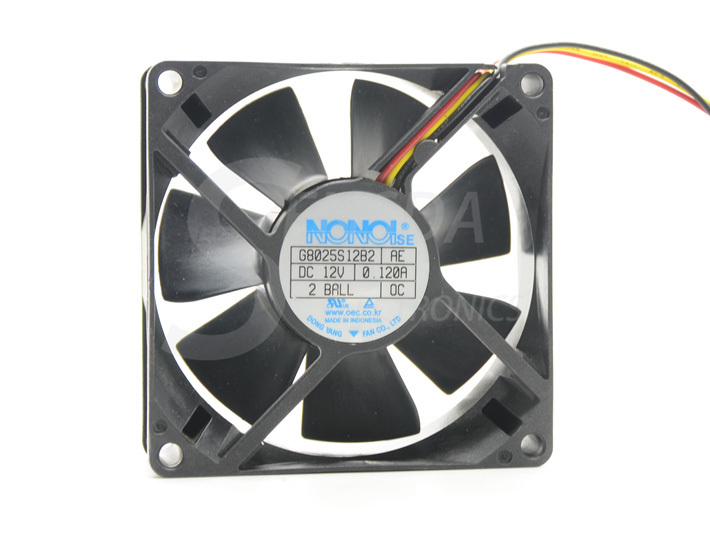 Samsung Fan HLT5076 G8025S12B2 HLT5676 HLT6176 HLT5087 HLT5687 HLT6187 HLT5075