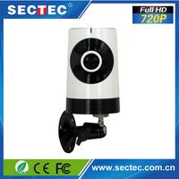 Indoor Security System 960P IR Hidden Pinhole Camera H.264 Wireless 8CH Wifi NVR Kit