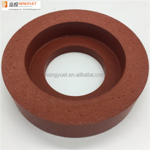 diamond abrasive grinding glass 9R cup polishing wheel