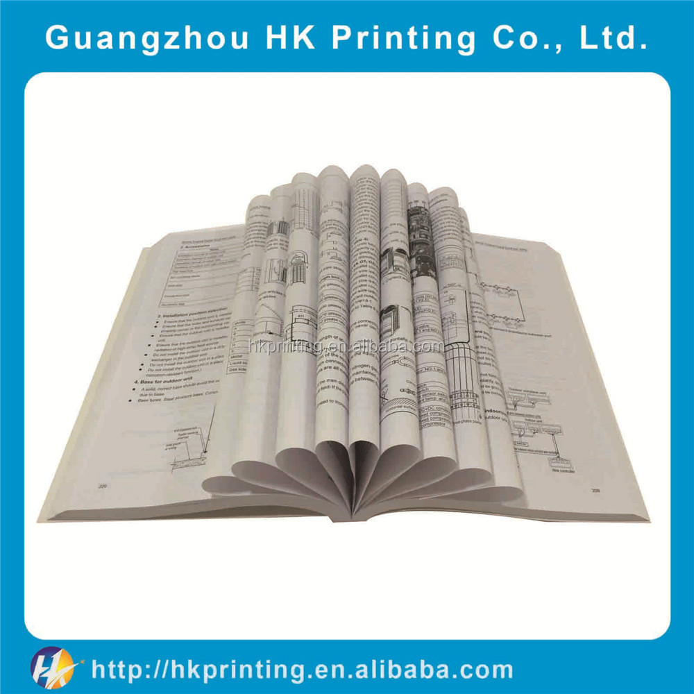Custom printing product catalogue <strong>book</strong>