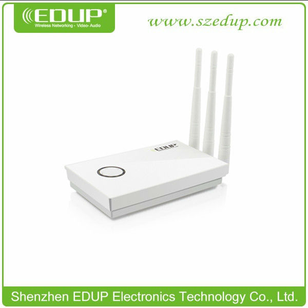 EDUP EP-WR2603 802.11N 300Mbps Wireless Broadband Router