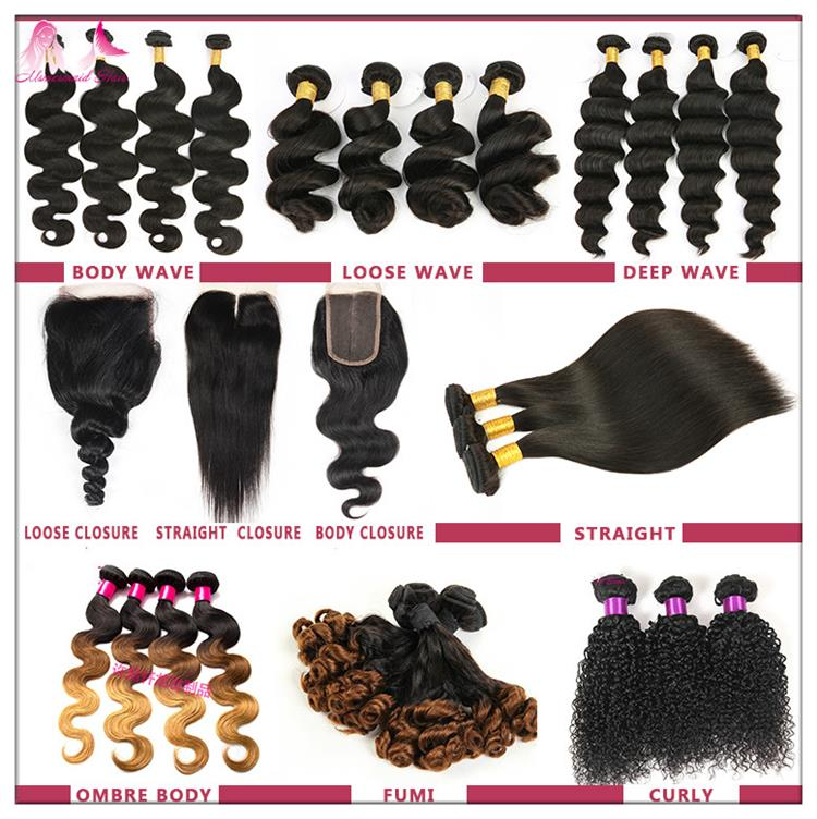 Xuchang Hair Factory Large Stock Double Drawn Virgin Brazilian Hair Silky Straight Human Hair Bundles