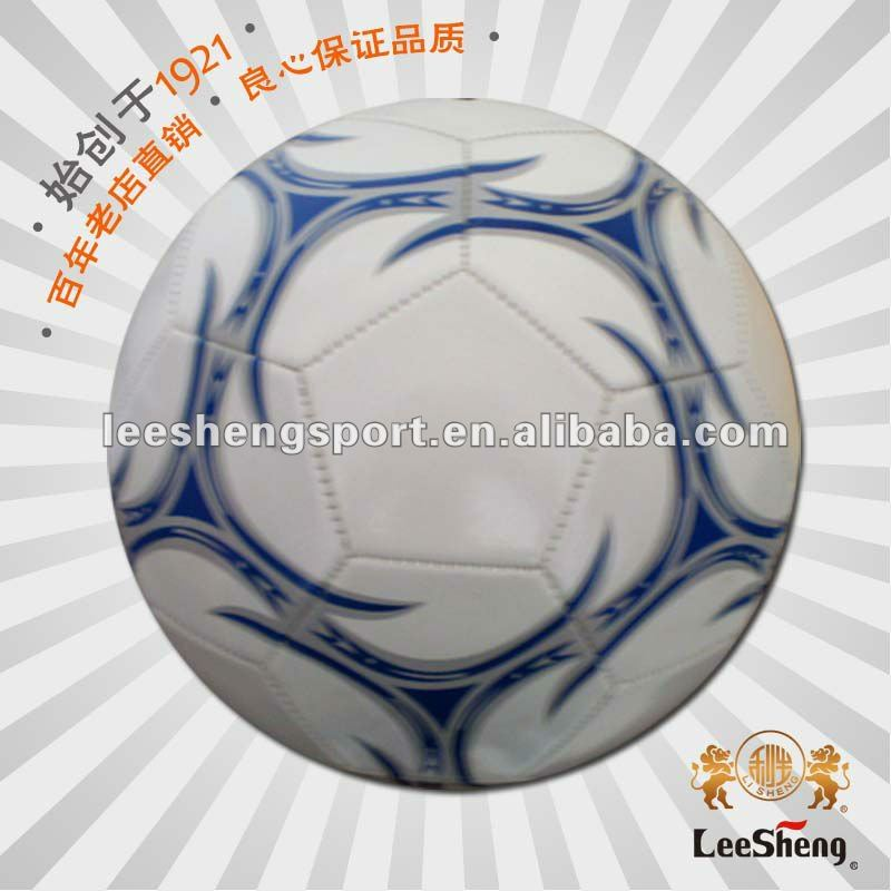 Factory direct supply machine stitched football