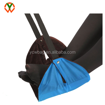 Portable Travel Accessories Car Seat Footrest Best Footrests Hammock