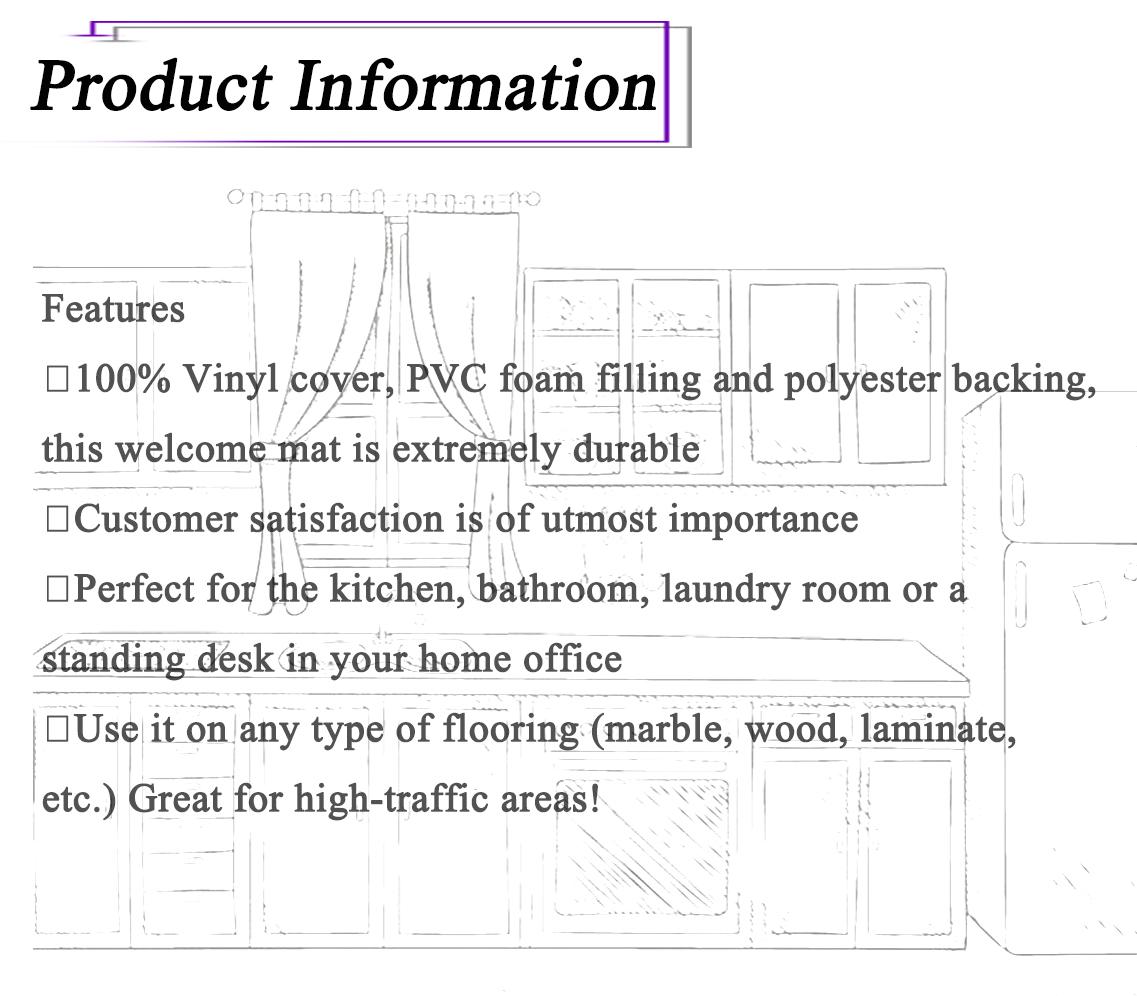 ยูรีเทน Pu Foam Hair Salon ยืนชั้นประตูห้องครัว