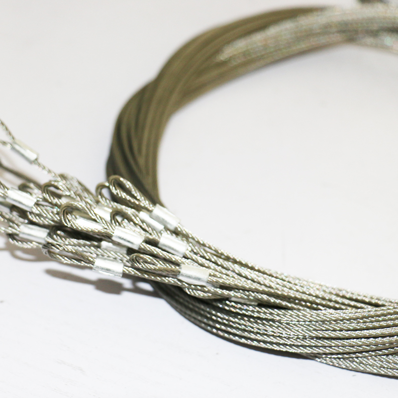 Galvanized Wire Rope Factory, Galvanized Wire Rope Factory Suppliers ...