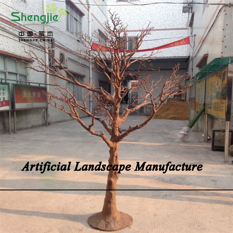 Sjzjn 547 Whole Dry Tree Clad The Column Artificial Without Leaves Used For Home And Wedding Ceremany Indoor Decorative