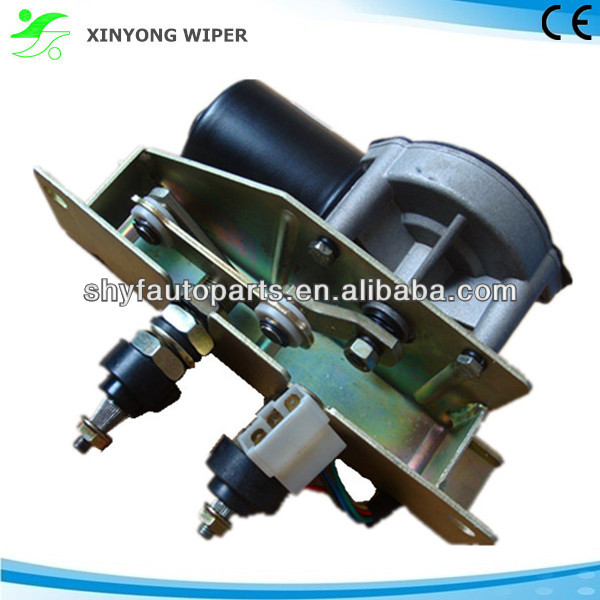 Hot Sell Wiper Products Motorcycle Windshield Wiper Motor