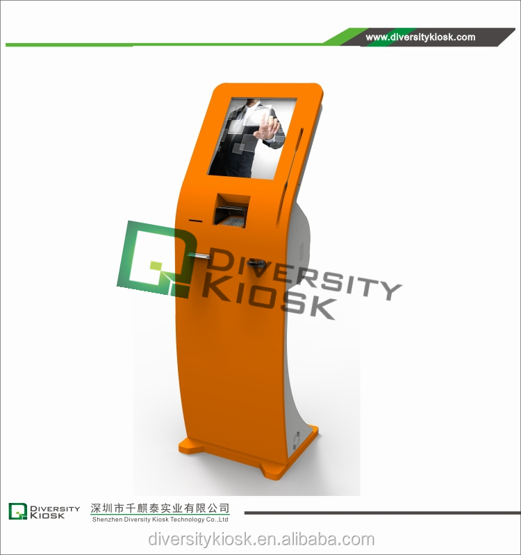 interactive free-standing kiosks touch screen payment kiosk outdoor