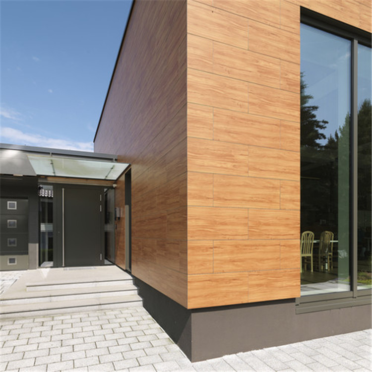 Exterior Wall Siding Panel, Exterior Wall Siding Panel Suppliers And  Manufacturers At Alibaba.com