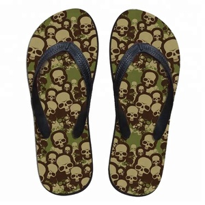 9acd9cc8c480 EVERTOP 2019 Wholesale summer skeleton design slippers china manufacturer  sandals quality flip flop manufacturing