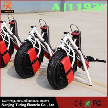 China New Products Airwheel Unicycle 60Km/H Electric Wholesale Scooter