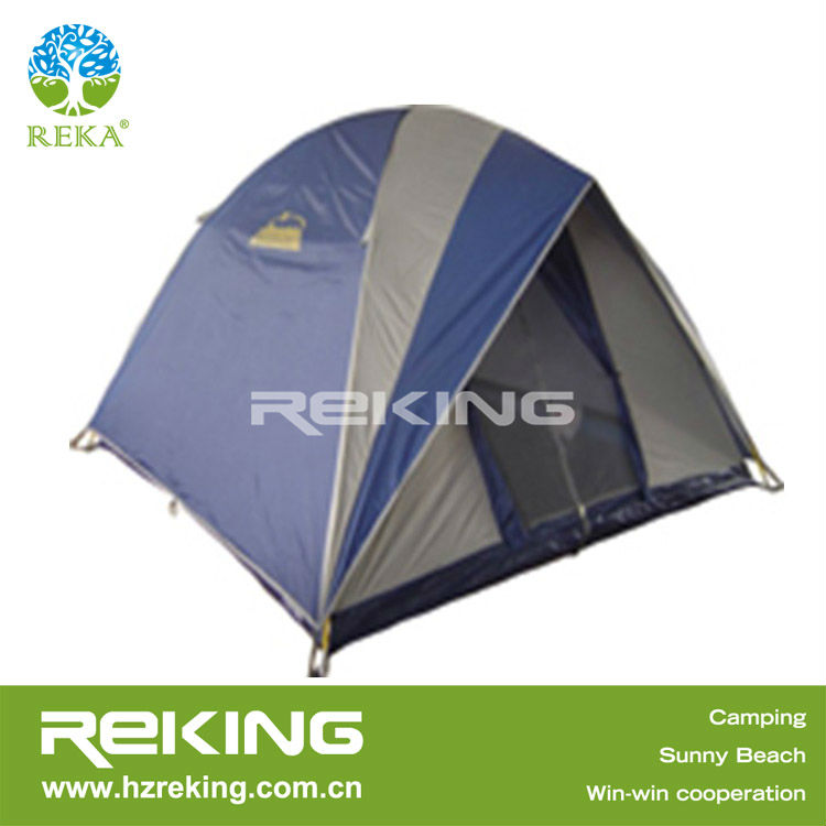 Family Camping Tent Outdoor Tent Waterproof Tent