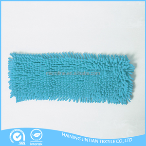 Chenille dust mop hot sales household supplies