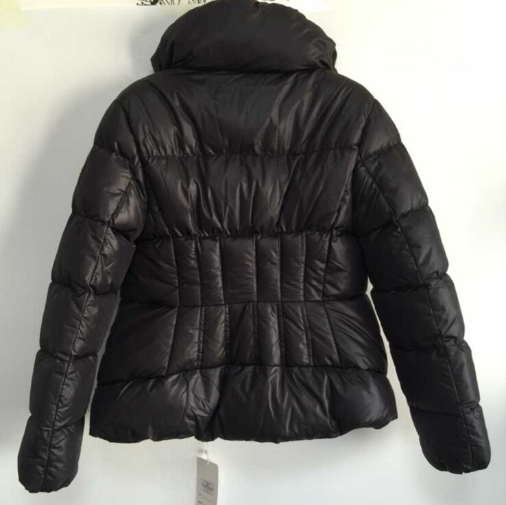 Женский теплый парка Qins новая зимняя коллекция 2015 высокое качество теплая куртка и пальто для женщин