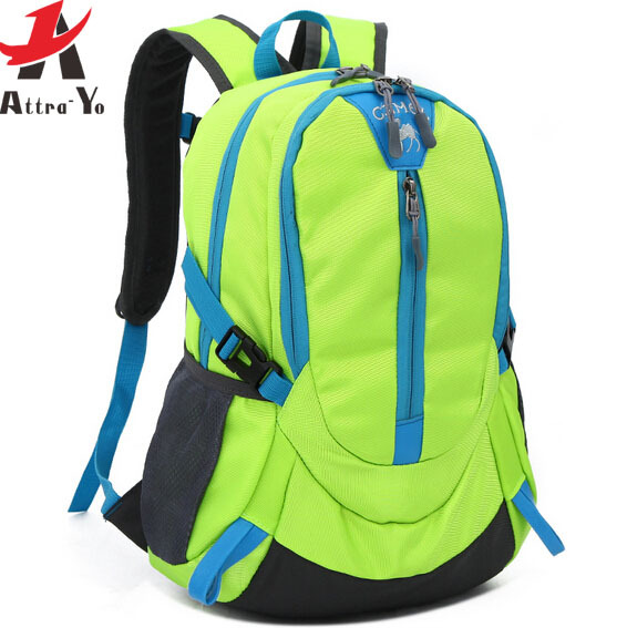 Atrra-Yo! hiking backpack men's travel bags for women backpacks travel backpack outdoor sport bag portable new LS5864ay