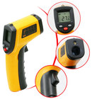 GM320 Infrared Thermometer Electronic Thermometer Handheld Industrial High Precision Non-contact Infrared Thermometer