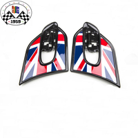 Classic Style Side Lamp Scuttles For mini cooper f55