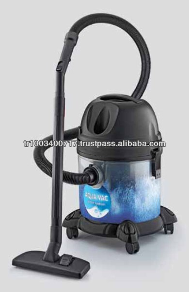 VACUUM CLEANER WET AND DRY
