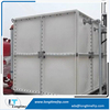 Fiberglass Combined Tank, GRP Water Tank Price, SMC FRP Panel Water Tank for Irrigation water