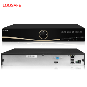 1080P CCTV NVR IP Camera ONVIF H.264 HDMI Network Video Recorder 16 Channel NVR