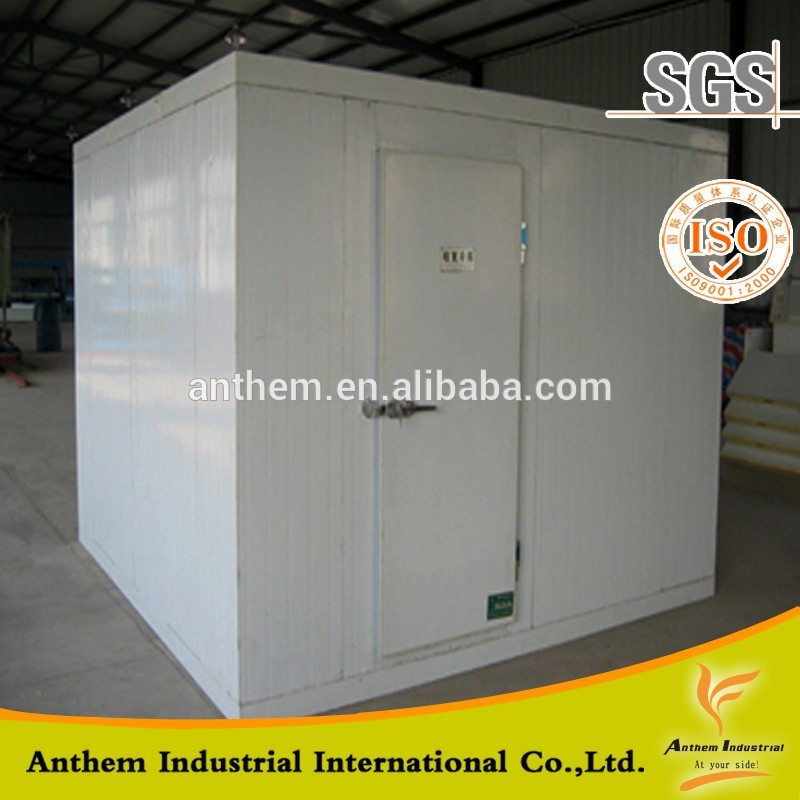 Customized professional accessories for cold room