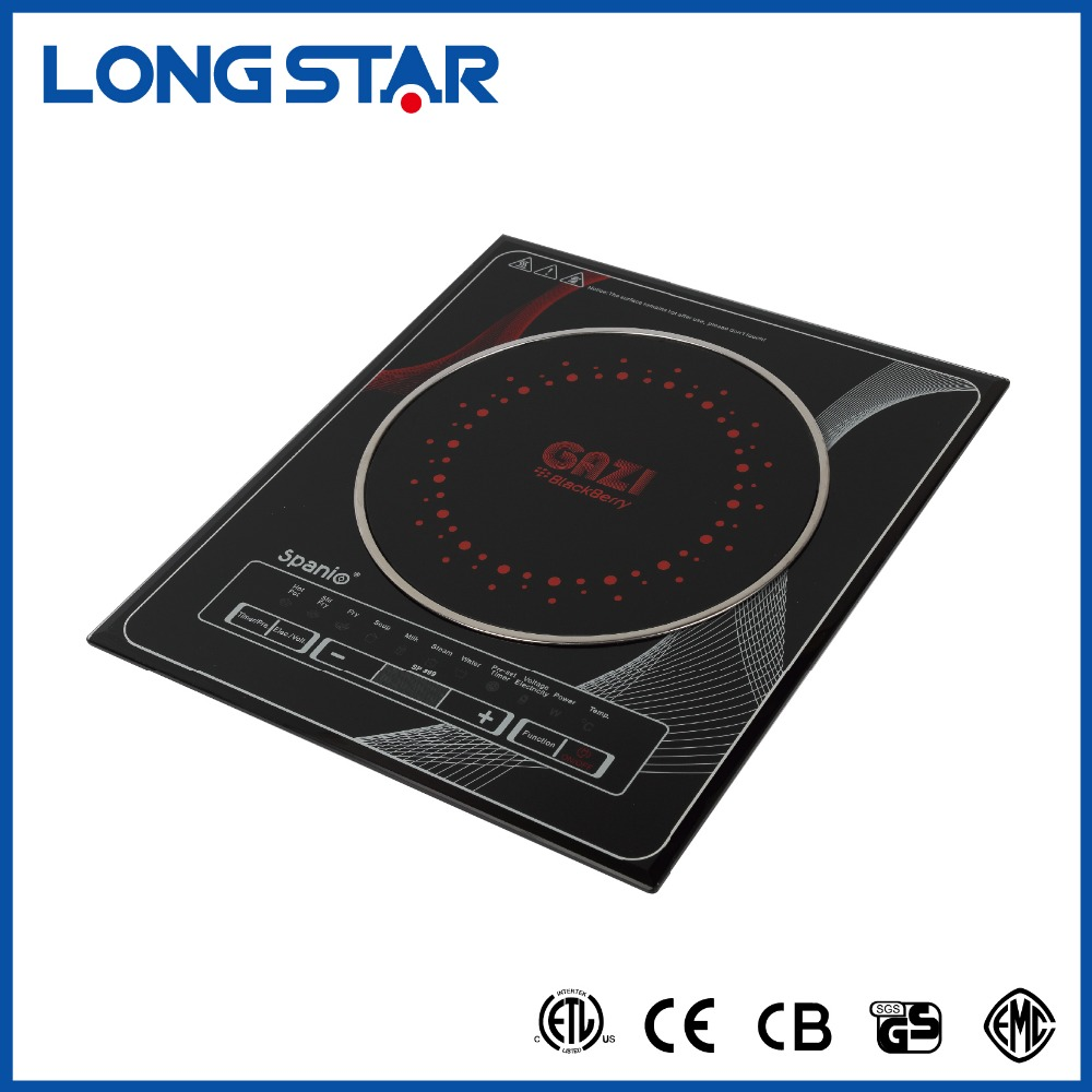 Induction Cooker Work Suppliers And Simple Heater Circuit Hot Plate Manufacturers At