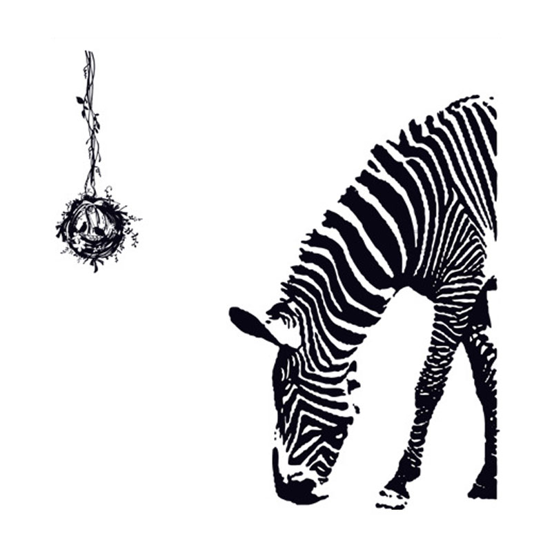 Popular Zebra Pattern Wallpaper-Buy Cheap Zebra Pattern