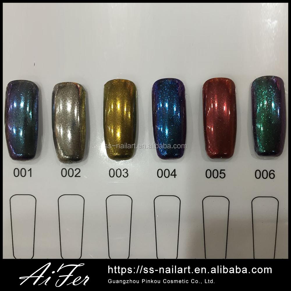 Venta al por mayor pigmentos con efecto camaleon-Compre online los ...
