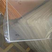 Factory Price Cast Acrylic Plastic Sheet Clear 2mm 3mm 4mm 5mm 6mm 8mm 10mm 12mm