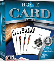 Hoyle Card And Poker Games 2005 - PC