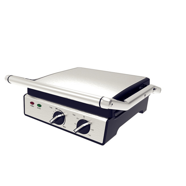 2018 Popular electric griddle with cool touch handle
