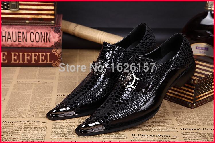 Italian Shoe Brands List Men