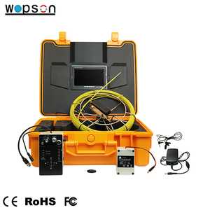 6mm camera pipe inspection system(WPS-710DK5)
