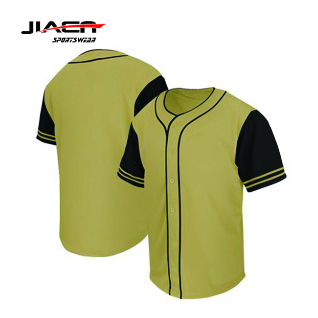CANADA size professionele baseball team jersey custom Teamwear hot-selling jeugd droge fit baseball jersey