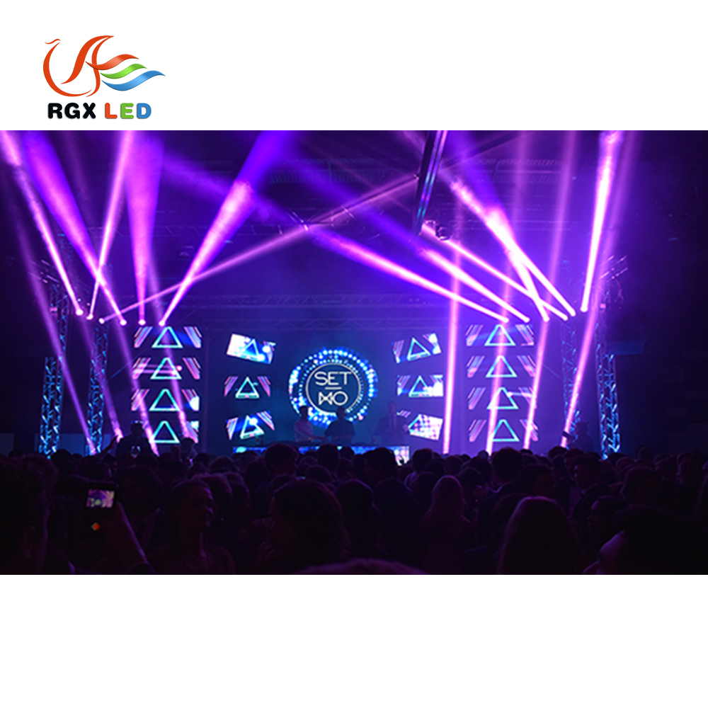 RGX Good Quality Led Panel <strong>Video</strong> Used In Indoor And Outdoor Advertising