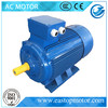 CE Approved Y3 ac synchronous electric motor for pumps with IP55