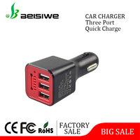 CE FCC ROSH gourd shape mini usb stainless cell phone solar charger car battery