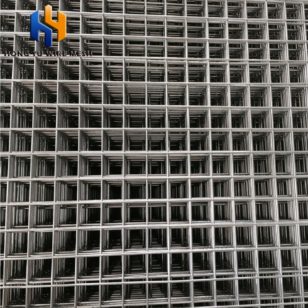 Black Welded Wire Mesh Panel, Black Welded Wire Mesh Panel Suppliers ...