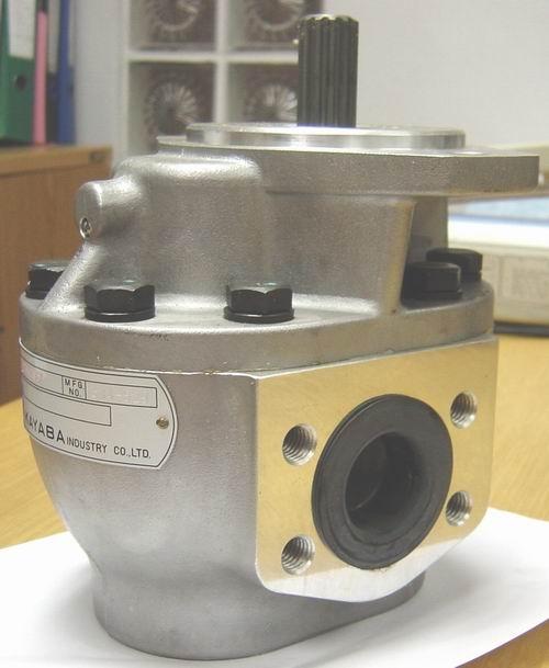 Sell P20250A13 kayaba hydraulic pump