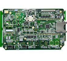 Led tv pcb circuit board fabrikant <span class=keywords><strong>pcba</strong></span> montage in Shenzhen