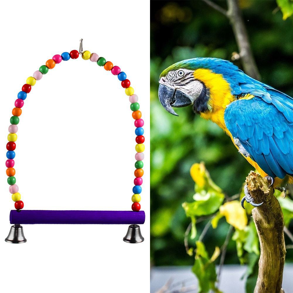 Bird Toy Parrot Cage Toys Cages Parakeet Cockatiel Finch Lovebird - Buy  Bird Leg Bands For Lovebird For Sale,Bird Toy Parrot Cage Toys Cages  Parakeet