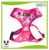 Wholesale Premium Mesh Fabric Air Breathable Step-in  Harness  Custom for Puppy  Pet Dog