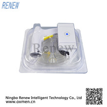 Medical disposable pulse lavage drainage system Sterile wound pulsed lavage system