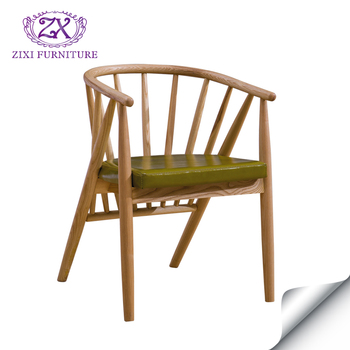 Replica Wegner Elbow High Quality Iron Steel Dining Chairs