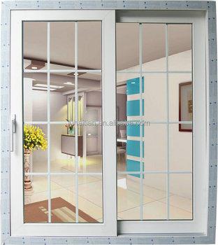Superbe Modern House Door Design UPVC Sliding Door Grill Design Pvc Sliding Doors  For Kitchen