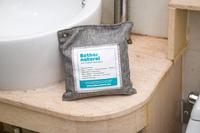 Moso Bag Formaldehyde Remove Bamboo Charcoal Nutural Air Purifier 500 Gram