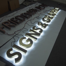 Attrayant Led Sign Letter, Led Sign Letter Suppliers And Manufacturers At Alibaba.com
