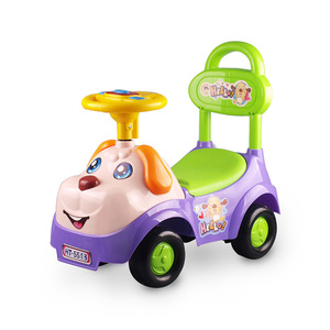 Children Swing Car kids wiggle car customized baby swing car