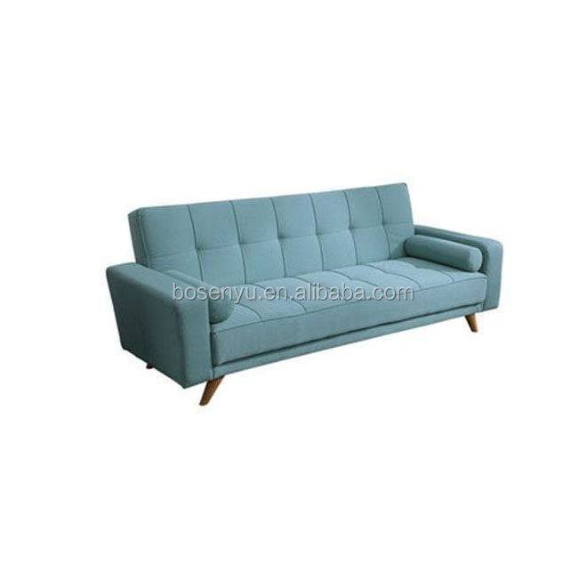Sectional Couch Leather Sofa Bed Wood